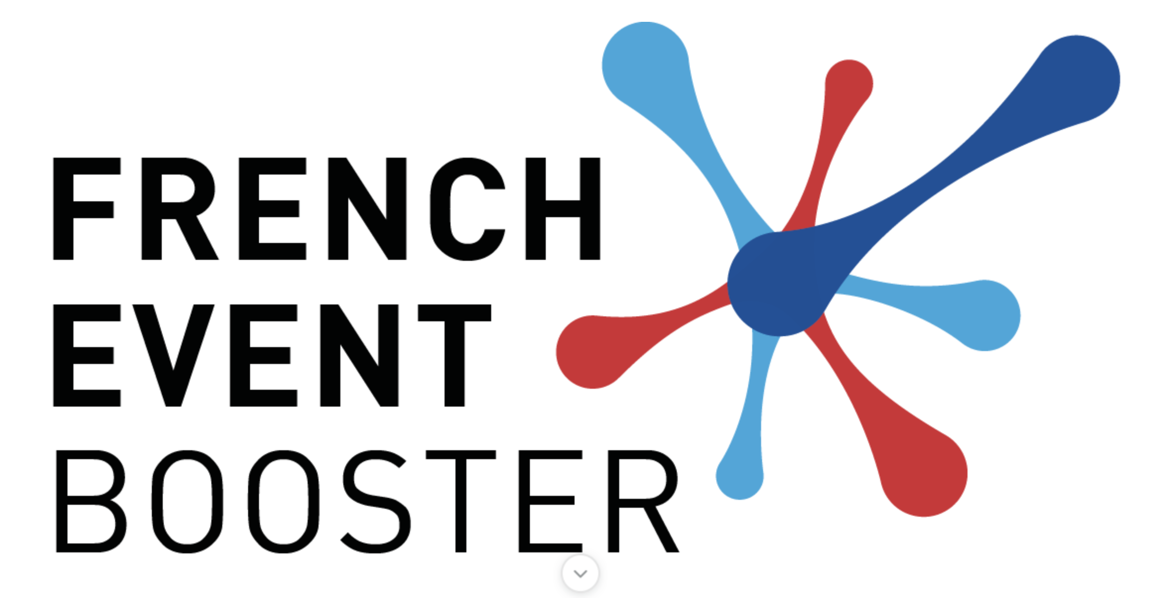 OPENevents is a partner of French Event Booster